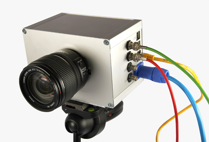 Highspeed camera